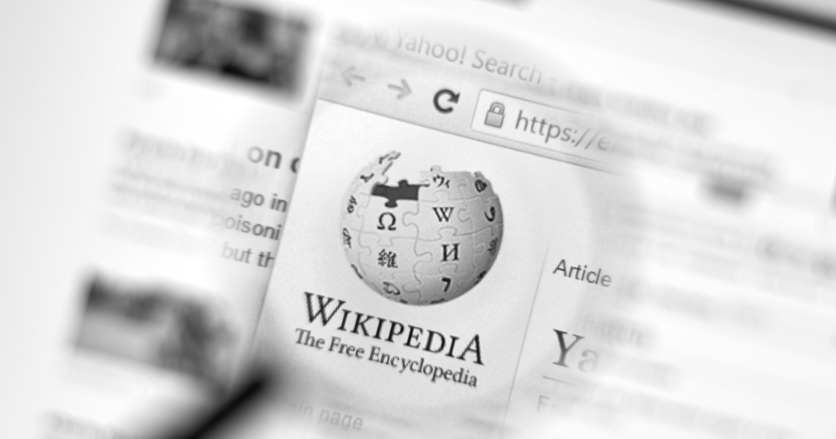 Wikipedia writing services